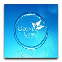 مجموعه کلوپ سلامتی OZONE CLUB مجهز به سونای ازن