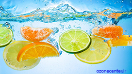 کاربرد و اهمیت ازون در کیفیت آب